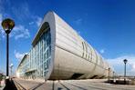 佳丽福案例—广西玉林国际会展中心