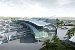 佳丽福工程案例—刚果布机场