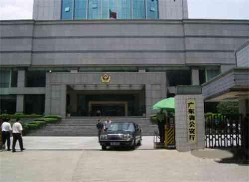 广东公安厅防水卫生间隔断案例