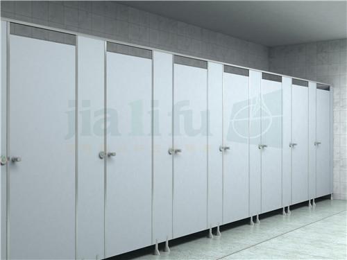 卫生间隔断价格怎么算?