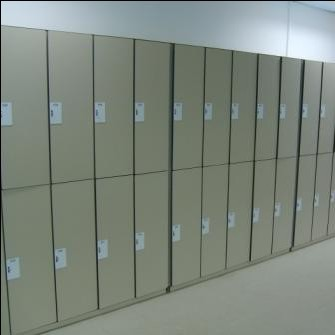 广州体育馆储物柜