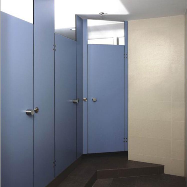 学校厕所隔断