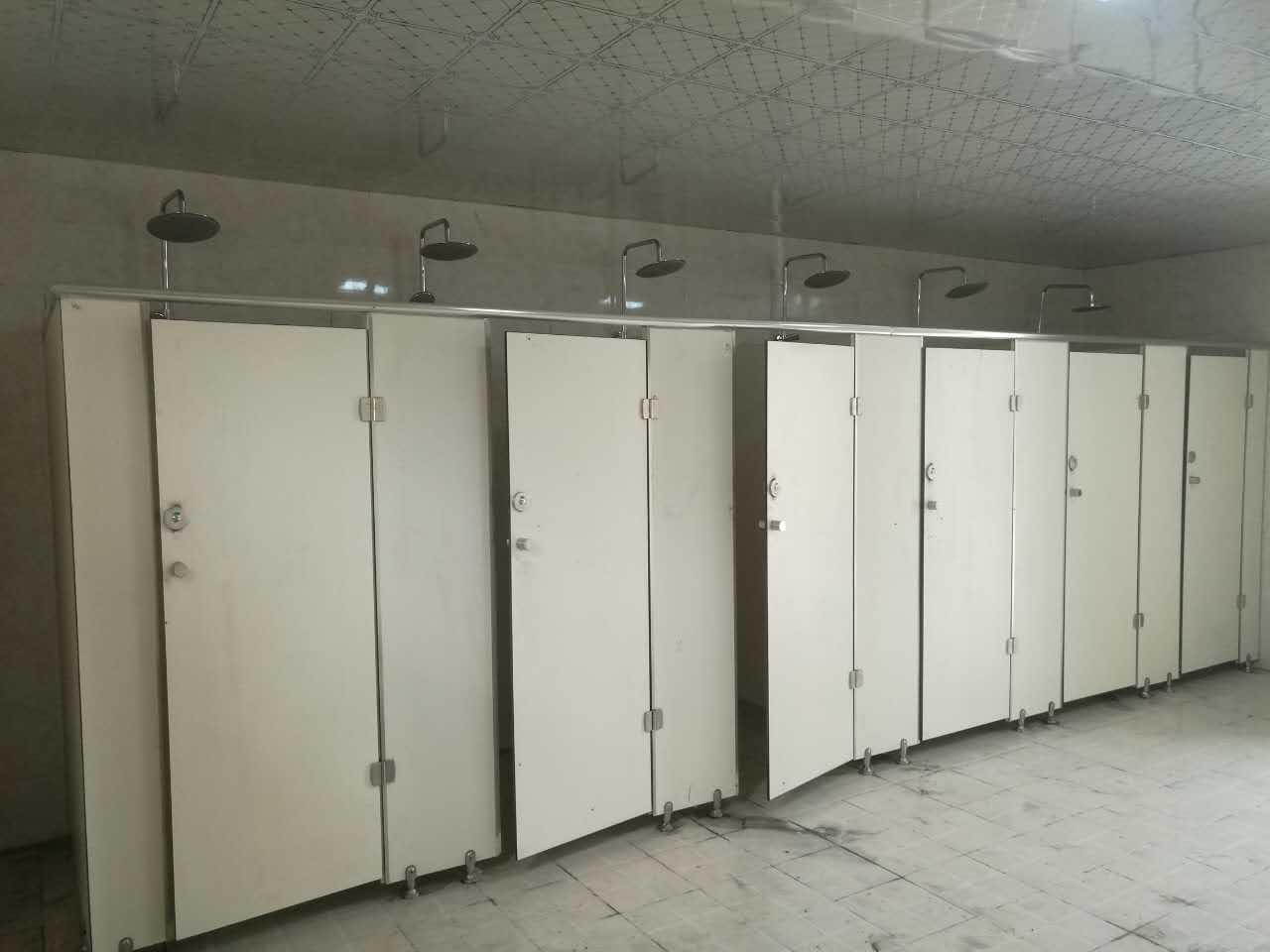 卫生间淋浴隔断