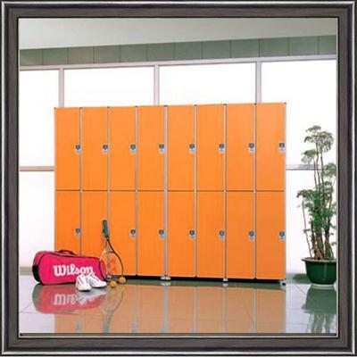 体育馆储物柜