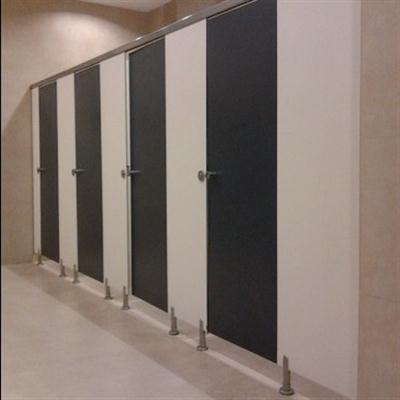 政府洗手间隔断