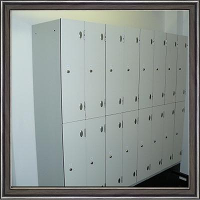 省级医院储物柜