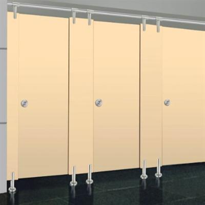 厂家批发最优惠车站洗手间隔断