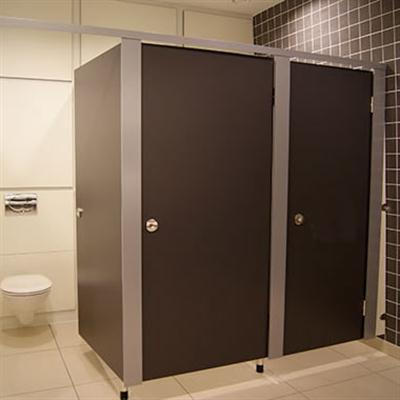 质量最好的公共洗手间隔断