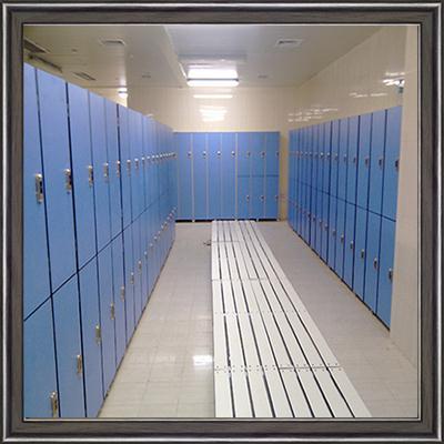 多种款式沐浴中心储物柜