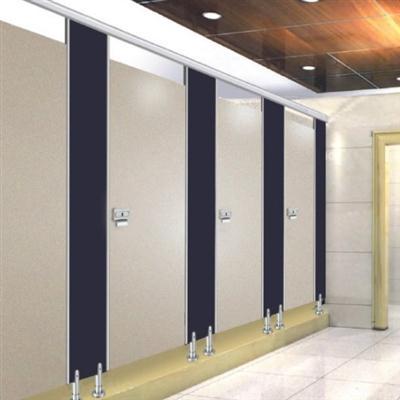 专业打造酒店洗手间隔断