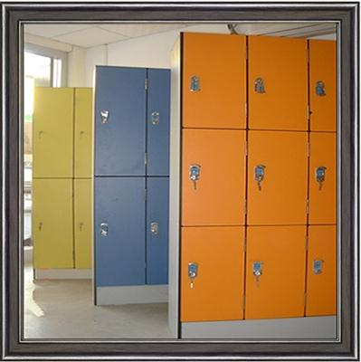 专家专业打造员工宿舍储物柜