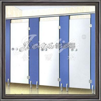 专业打造经济耐用公共洗手间隔断
