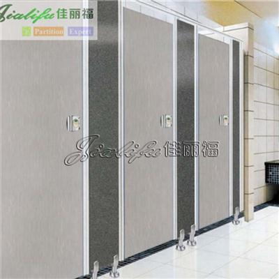 专家钻研质轻新型材酒店洗手间隔断