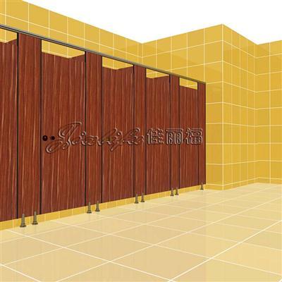厂家生产与研发写字楼卫生间隔断板