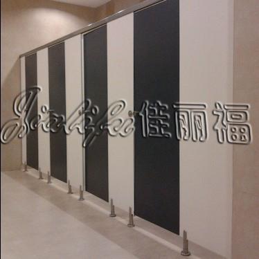 写字楼公用洗手间隔板
