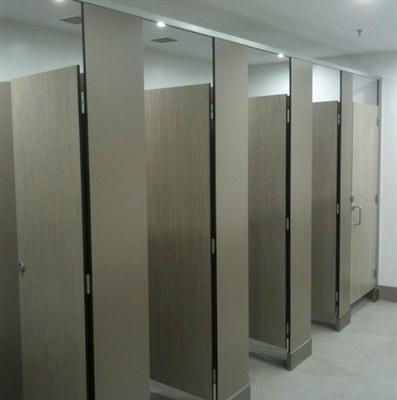 耐酸碱性洗手间隔断