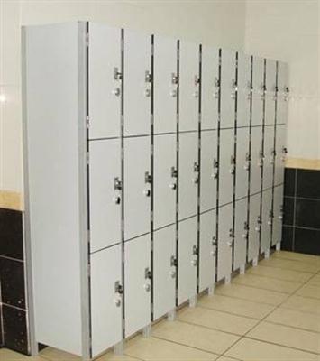 耐酸碱性储物柜