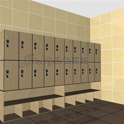 厂家打造医院储物柜