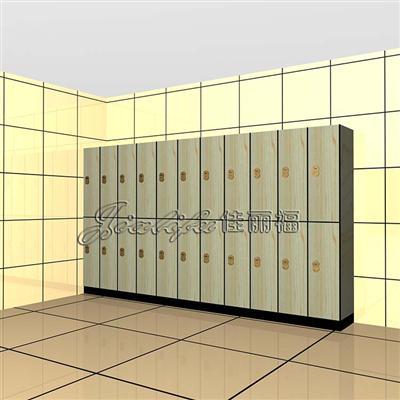 全国各地商场储物柜