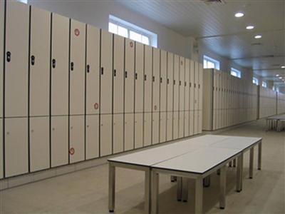 公共储物柜工厂