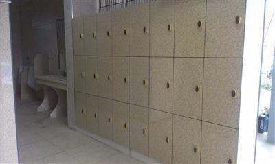 医院储物柜供应