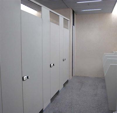 写字楼洗手间隔断专用