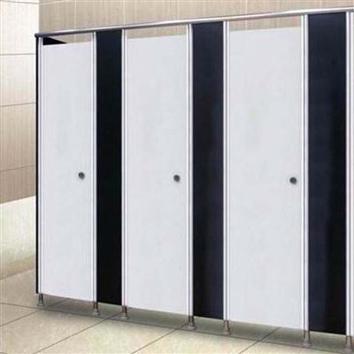 广东机场洗手间隔断