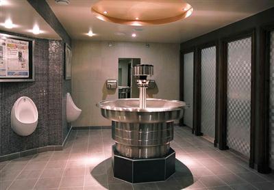 广州酒店洗手间隔断