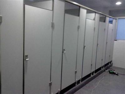 火车站洗手间隔断