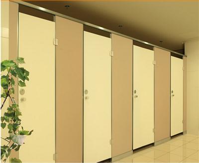 耐水工厂卫生间隔断板