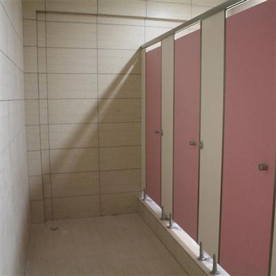 厂家直销写字楼卫生间隔断板