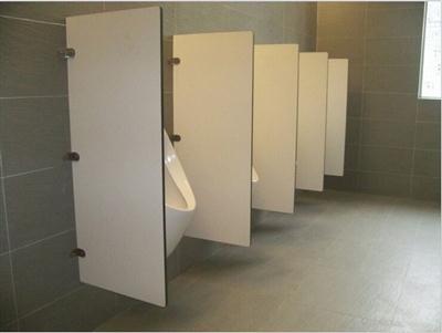 厕所成品挡板