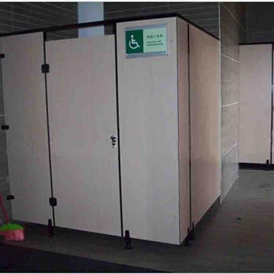 广东写字楼洗手间成品隔断