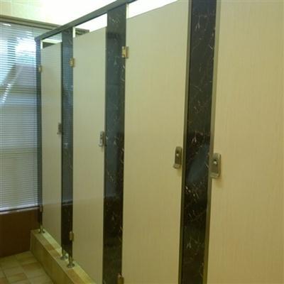 卫生间隔断防火板