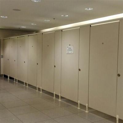 机场卫生间隔断板