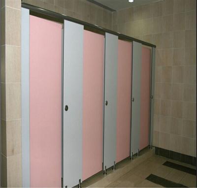 卫生间隔墙板