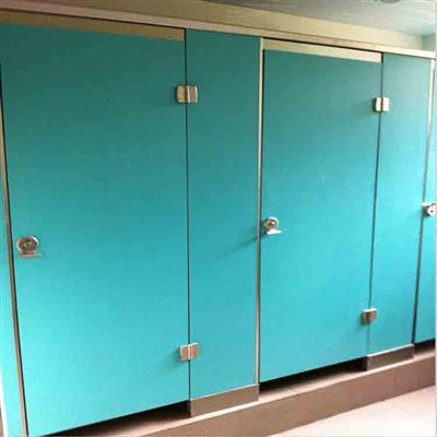 学校防水防潮厕所隔断
