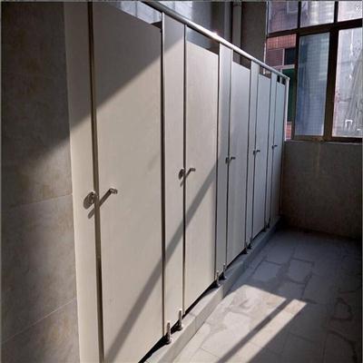 防水洗手间隔断门