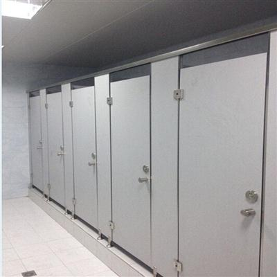 防潮工厂厕所隔断