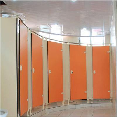 学校洗手间隔断订做