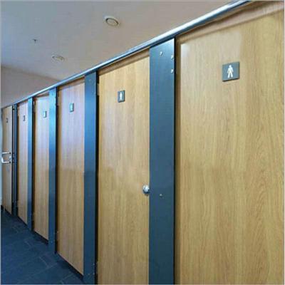 办公楼卫生间隔板