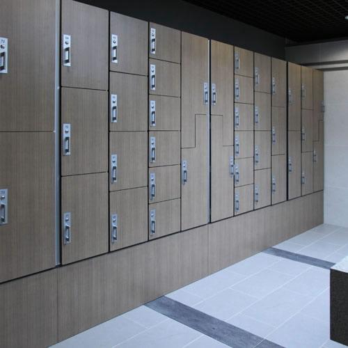 宿舍储物柜