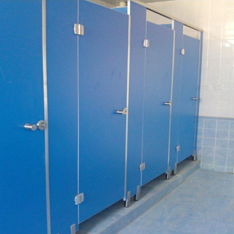 体育馆洗手间隔断