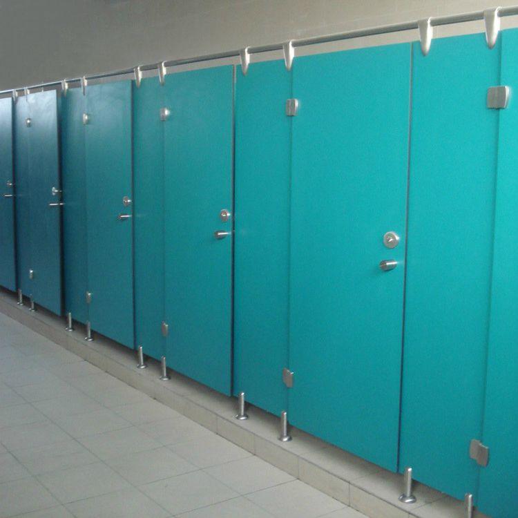 园区厕所隔断