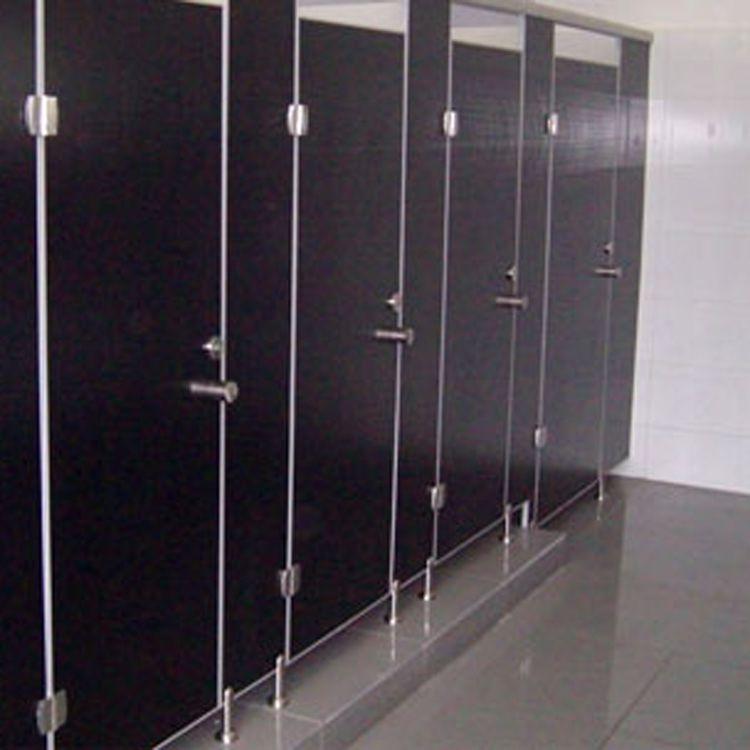 学校洗手间隔断