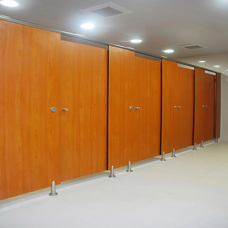 政府办公楼卫生间隔断