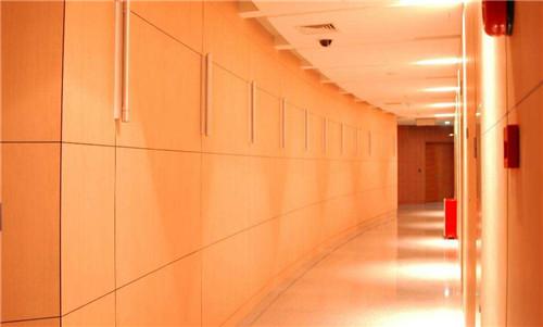 学校挂墙板