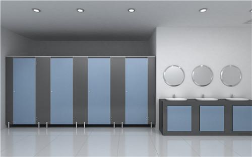 pvc卫生间隔断板