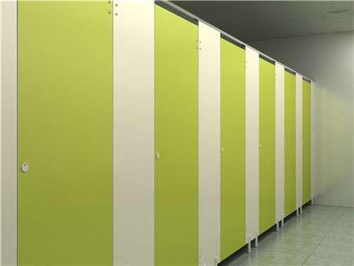 PVC复合板隔断的厚度规格